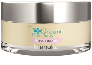The Organic Pharmacy Skin creme facial contra imperfeições de pele