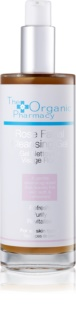 The Organic Pharmacy Skin gel de limpeza