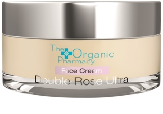 The Organic Pharmacy Skin Rich Nourishing Cream for Dry and Sensitive Skin
