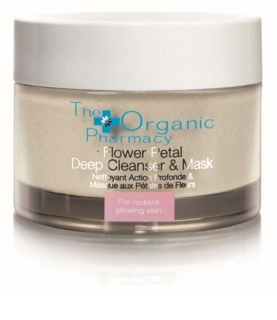 The Organic Pharmacy Skin Deep Cleansing Mask