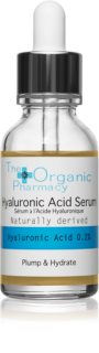 The Organic Pharmacy Plump & Hydrate ser hialuronic filling pipeta