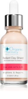 The Organic Pharmacy Brightens & Repairs Day Serum with Brightening Effect