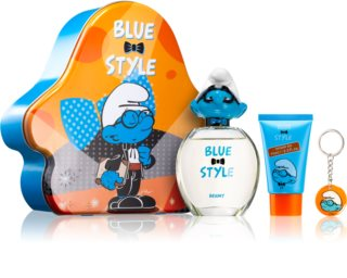 The Smurfs Brainy Gift Set III. for Kids