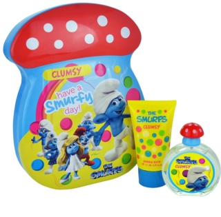 The Smurfs Clumsy Gift Set I. for Kids