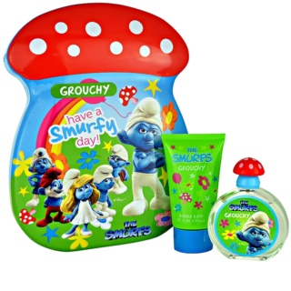 The Smurfs Grouchy poklon set I. za djecu