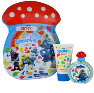 The Smurfs Gutsy Gift Set I. for Kids