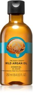 The Body Shop Wild Argan Oil Duschgel