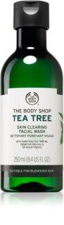 The Body Shop Tea Tree Reinigungsgel