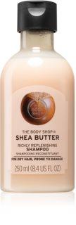 The Body Shop Shea Shampoo mit ernährender Wirkung