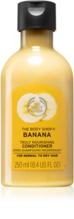 The Body Shop Banana feuchtigkeitsspendender Conditioner