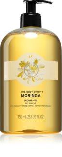 The Body Shop Moringa Suihkugeeli