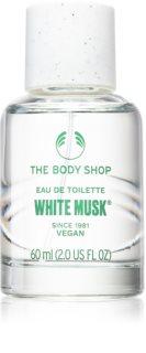 The Body Shop White Musk Eau de Toilette hölgyeknek