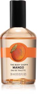 The Body Shop Mango Eau de Toilette unisex