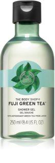 The Body Shop Fuji Green Tea Uppfriskande dusch-gel med grönt te