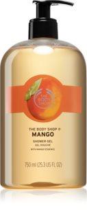 The Body Shop Mango erfrischendes Duschgel