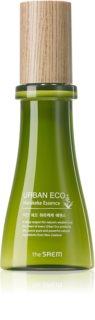 The Saem Urban Eco Harakeke Essence Kosteuttava Esanssi