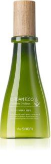 The Saem Urban Eco Harakeke Emulsion intenzivně hydratační emulze