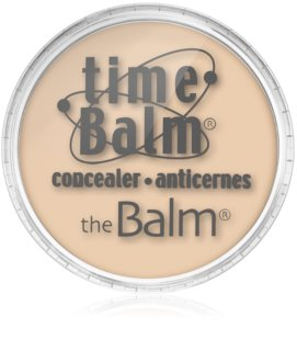 theBalm TimeBalm Creamy Concelear to Treat Dark Circles