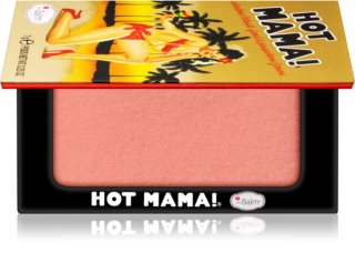 theBalm Hot Mama! blush e ombretti in uno