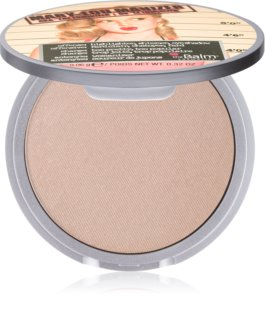 theBalm Mary - Lou Manizer Highlighter en Oogschaduw  Alles in één