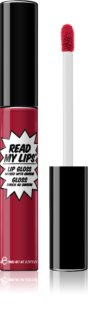 theBalm Read My Lips lucidalabbra