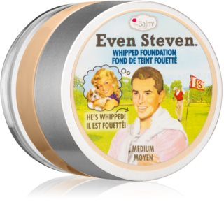 theBalm Even Steven penový make-up