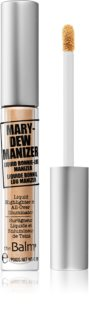 theBalm Marry - Dew Manizer Liquid Highlighter