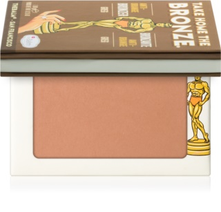 theBalm Take Home The Bronze бронзант