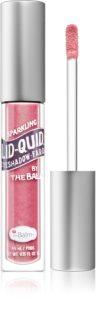 theBalm Lid-Quid течни очни сенки с брокат