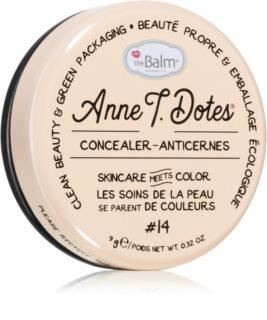 theBalm Anne T. Dotes® korektor proti začervenaniu