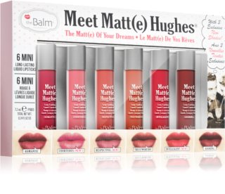 theBalm Meet Matt(e) Hughes Vol. 12