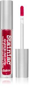 theBalm Stainiac® Lip And Cheek Stain multifunktionelles Make-up für Gesicht und Lippen