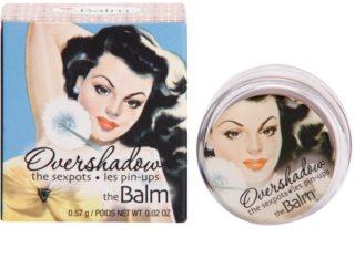 theBalm Overshadow Mineral Eyeshadow