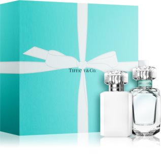 Tiffany & Co. Tiffany & Co. coffret III. para mulheres