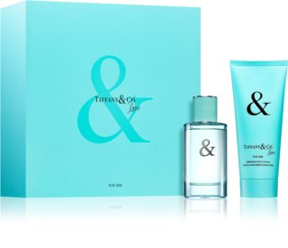 Tiffany & Co. Tiffany & Love coffret para mulheres I.