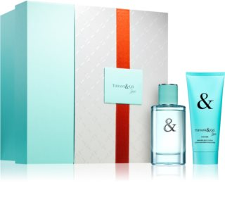 Tiffany & Co. Tiffany & Love confezione regalo I. da donna