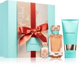 Tiffany & Co. Tiffany & Co. Rose Gold darilni set I. za ženske