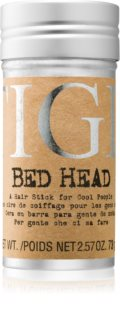 TIGI Bed Head B for Men Wax Stick vosek za lase za vse tipe las