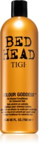 TIGI Bed Head Colour Goddess Öl-Conditioner für gefärbtes Haar