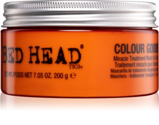 TIGI Bed Head Colour Goddess masque pour cheveux colorés
