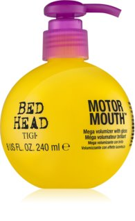 TIGI Bed Head Motor Mouth crema volumizzante effetto neon