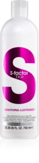 TIGI S-Factor Smoothing Lusterizer regenerator za neposlušnu i anti-frizz kosu