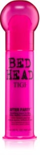 TIGI Bed Head After Party crema para dar definición al peinado para alisar el cabello