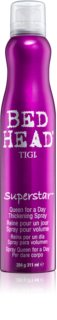 TIGI Bed Head Superstar Spray für Volumen und Form 311 ml