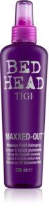 TIGI Bed Head Maxxed-Out laca de pelo fijación extrema