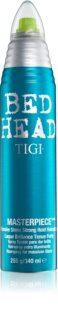 TIGI Bed Head Masterpiece laque cheveux fixation moyenne