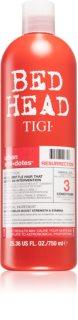TIGI Bed Head Urban Antidotes Resurrection condicionador para cabelo fraco e cansado