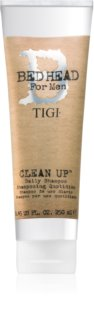 TIGI Bed Head B for Men Clean Up champô para uso diário
