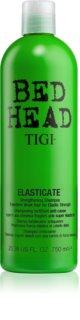 TIGI Bed Head Elasticate зміцнюючий шампунь для слабкого волосся