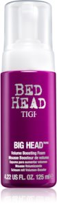 TIGI Bed Head Big Head mousse cheveux pour donner du volume
